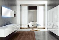 alpa merati - arredo bagno elegante e di design - L Arredo Bagno Vignate