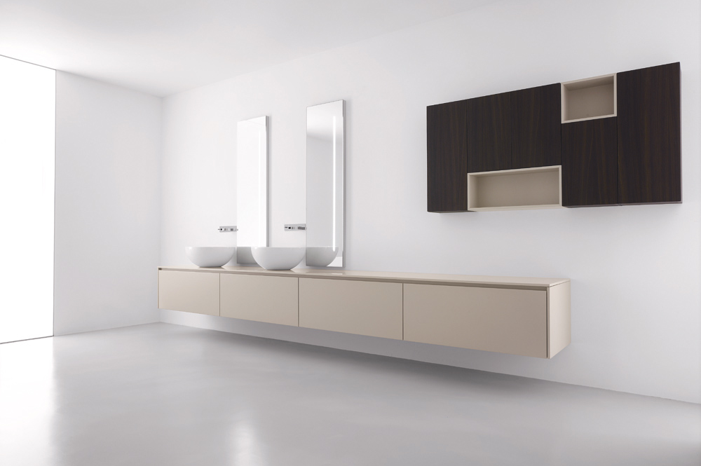 casabath - prodotti di alta qualità e design - Toscano Arredo Bagno