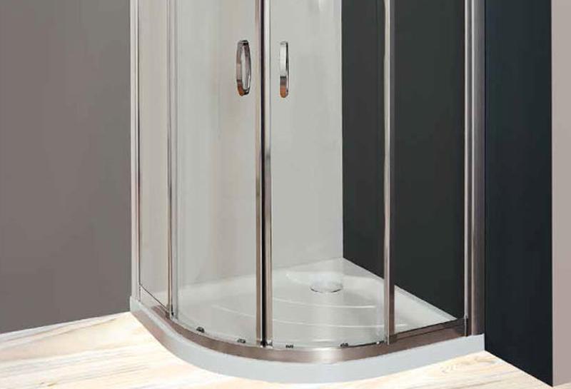 Emibox box doccia qualità e sicurezza made in italy