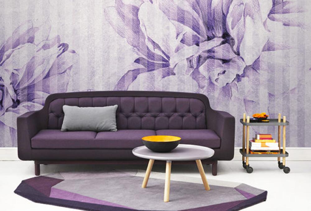 Skinwall produce e commercializza decorazioni per for Carta da parati particolare