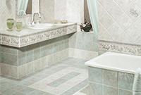 Del Conca - La qualità delle piastrelle per pavimenti e rivestimenti