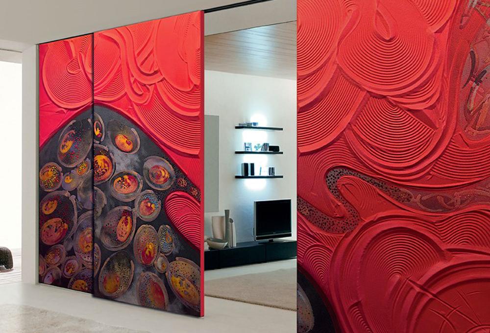 bertolotto - porte per interni in stile classico, moderno e di design - Arredo Bagno Toscano Vignate