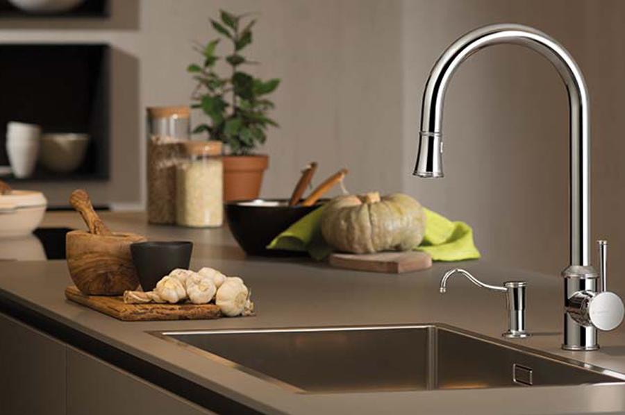newform - rubinetterie che rispecchiano una scelta di gusto - Arredo Bagno Toscano Vignate